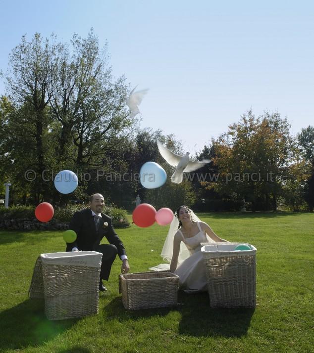 sposi e giochi