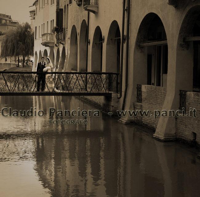 Ai Buranelli, Treviso