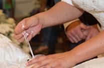 Fulcro del matrimonio, l'attenta estrazione della fede