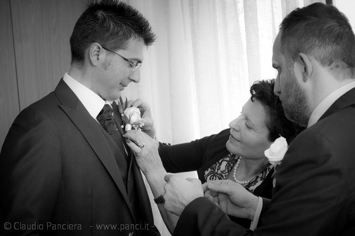 roncade matrimonio