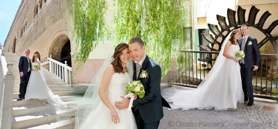 fotografo treviso matrimonio
