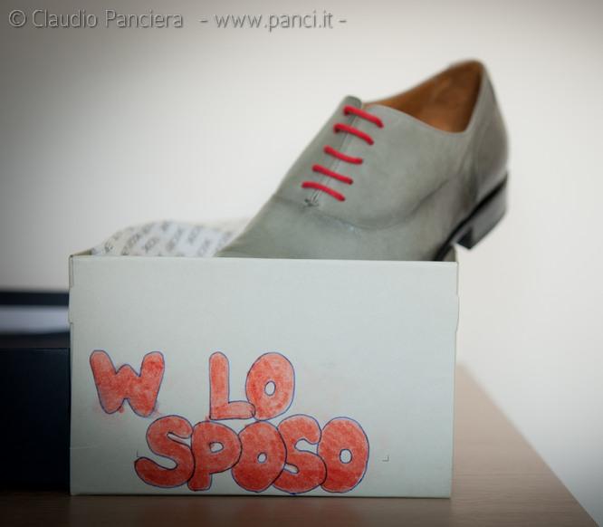 W Lo Sposo