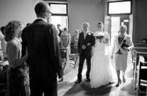 Incontro sposi in Chiesa