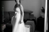 Tra il passato ed il futuro – sposa