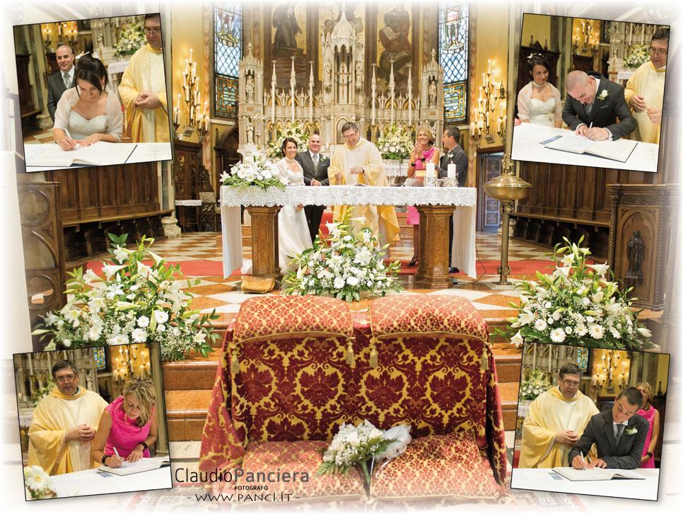matrimonio fase finale
