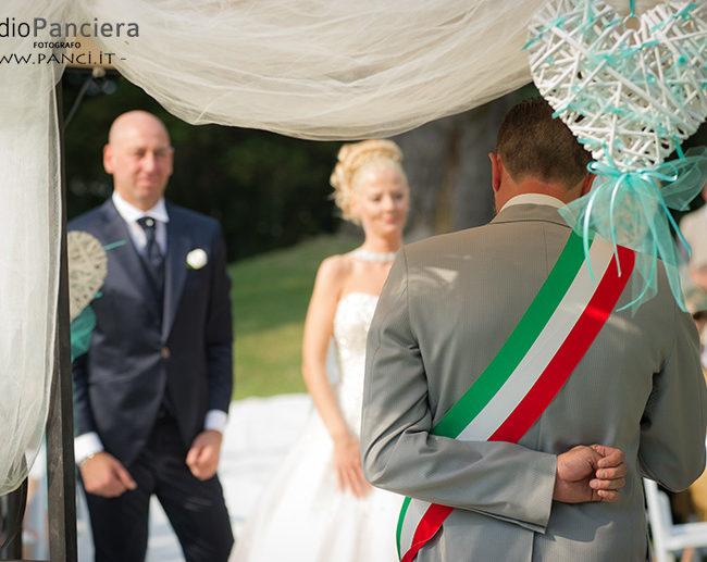 Matrimonio: scocca il momento