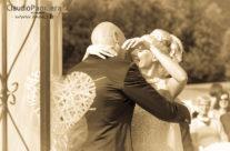 Eleganza in ogni istante del matrimonio
