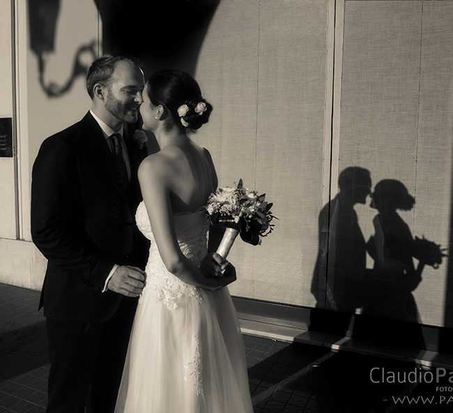 Profumo di matrimonio