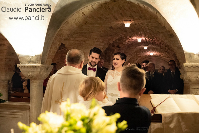 cripta matrimonio